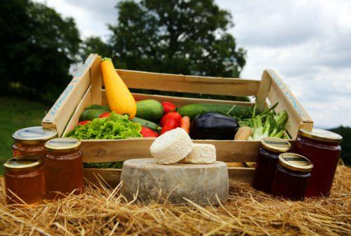 Минсельхоз поможет фермерской продукции занять место на полках магазинов