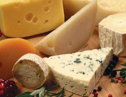 Российский рынок сыра после пандемии