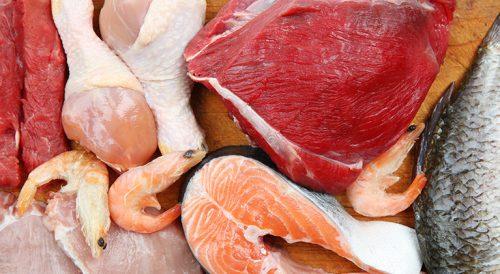 Китай стал главным потребителем российского мяса в 2020 году