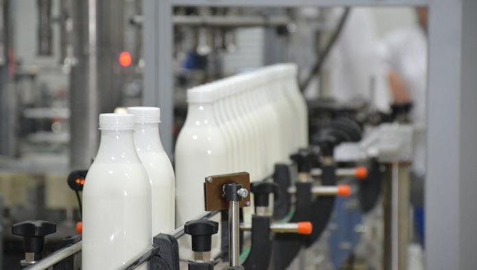 Forbes: маркировка молочной продукции отложена до мая