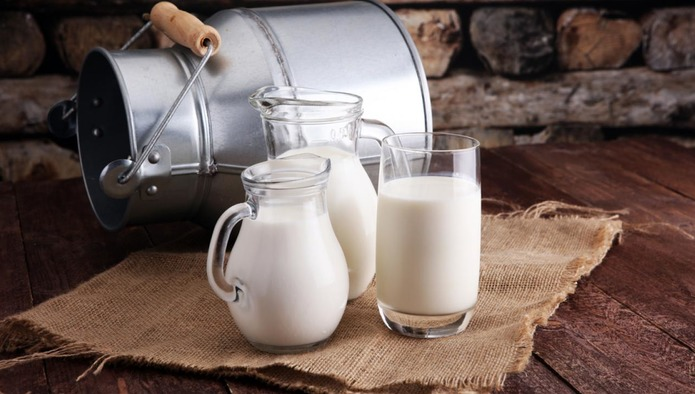 На Алтае подтвержден ценовой сговор сборщиков молока