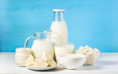 Чем больше различных молочных продуктов, тем выше потребление молока, – Алексей Демьянов