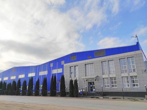 Первый распределительный центр ГАП «Ресурс» в Подмосковье начал свою работу