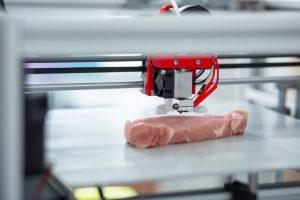 Стейки из 3D-принтера появятся в меню элитных европейских ресторанов