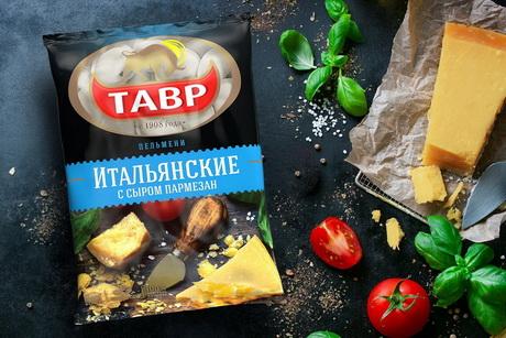 Дизайн нового продукта для компании «Тавр» разработали в CUBA Creative Branding Studio
