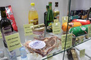 Стейк из якутской говядины получил золотую медаль выставки «Петерфуд-2020»