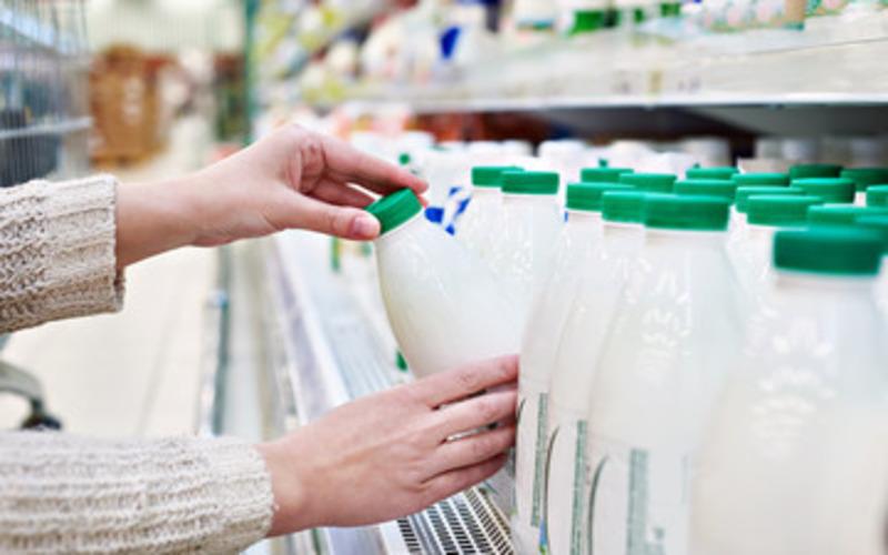 В 2021 году спрос на молочную продукцию ослабнет из-за тяжелой экономической ситуации в стране – Андрей Дахнович
