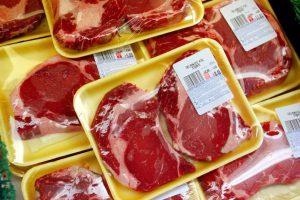08 декабря 2020 года – однодневный вебинар для специалистов предприятий пищевой промышленности «Практические особенности маркировки продуктов убоя, мясной продукции и продукции из мяса птицы»