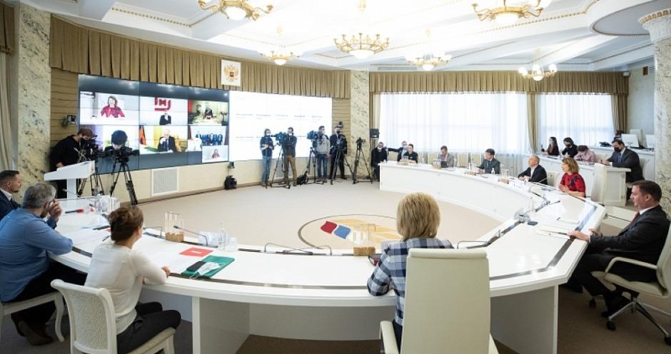 В Минсельхозе России подвели итоги конкурса региональных брендов