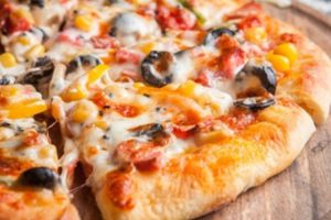 Российский ГОСТ на сыры для пиццы может привести к подорожанию блюда