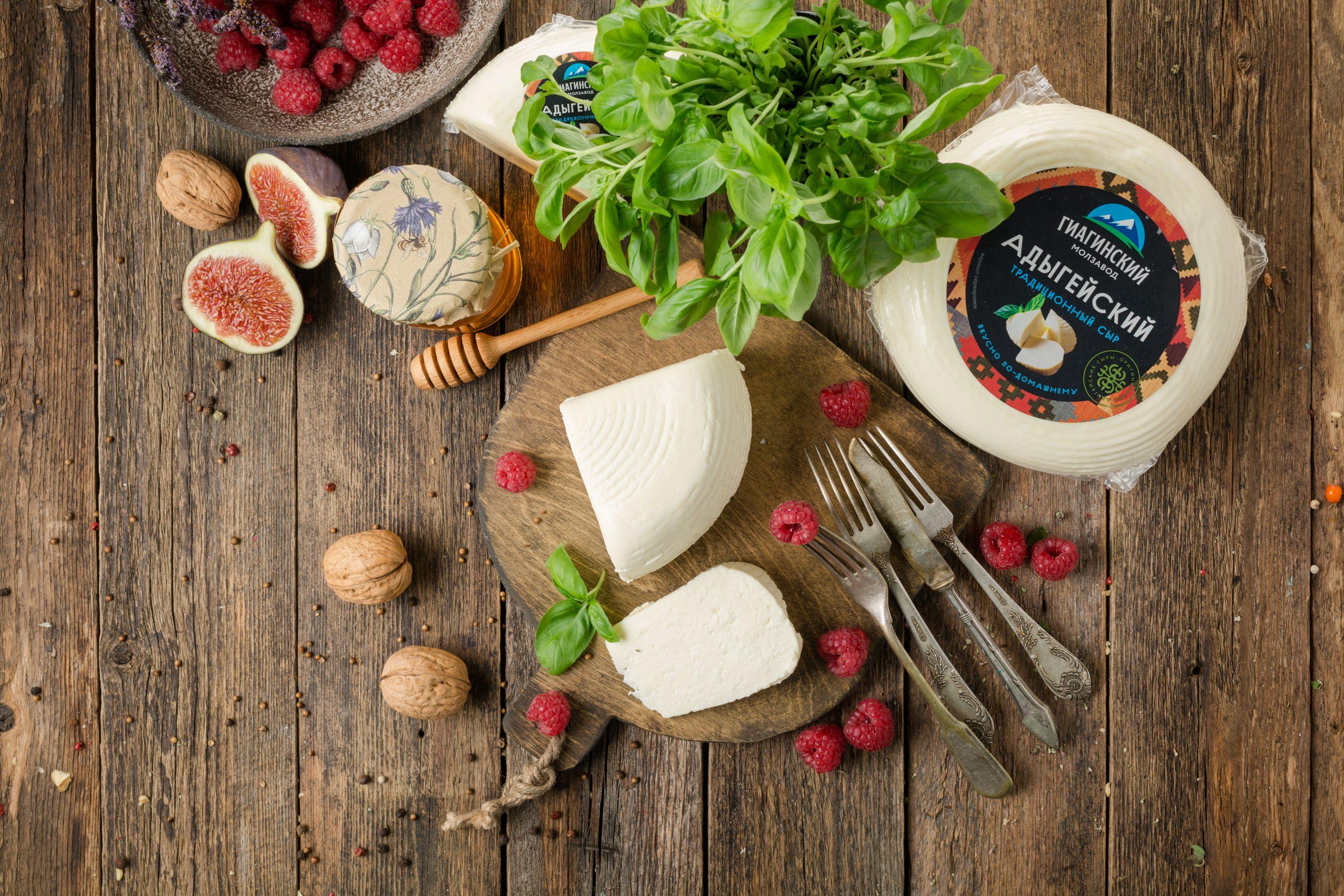 Производитель рассказал о «новом» тестировании адыгейского сыра