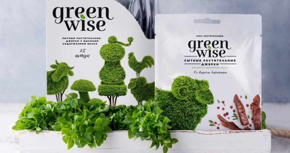 Greenwise создает Ассоциацию производителей альтернативных пищевых продуктов
