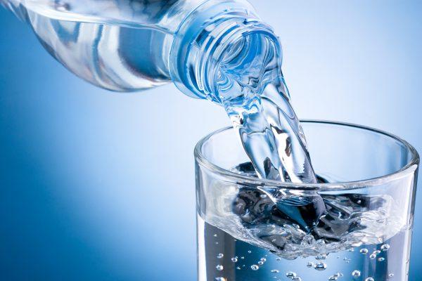 Немного о требованиях к питьевой воде.