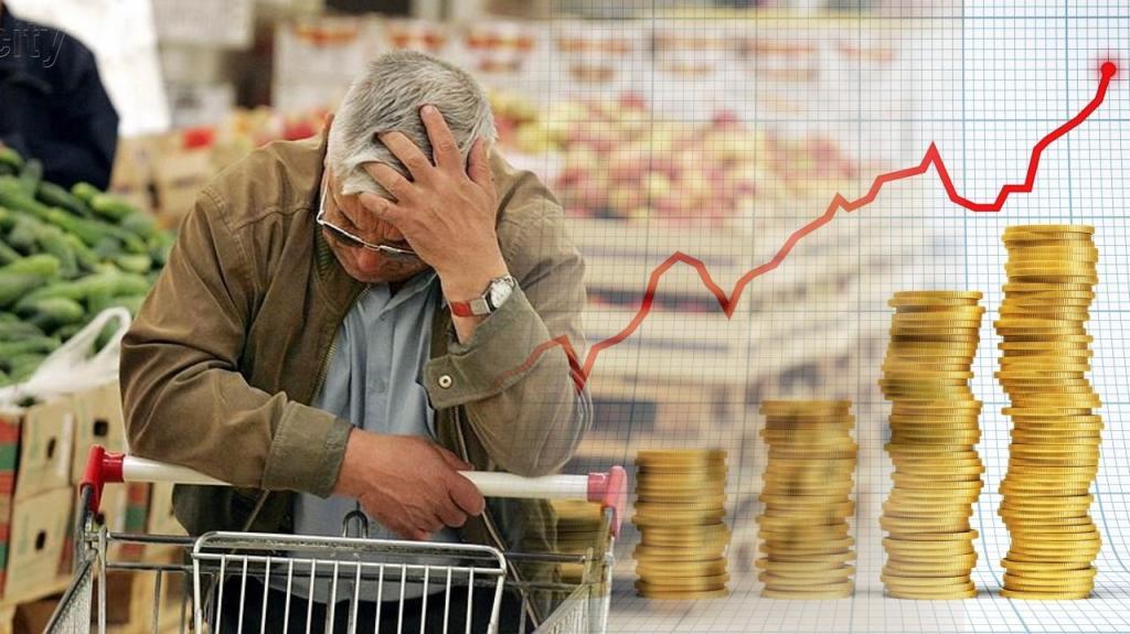 Глава АКОРТ о причинах роста цен на продукты