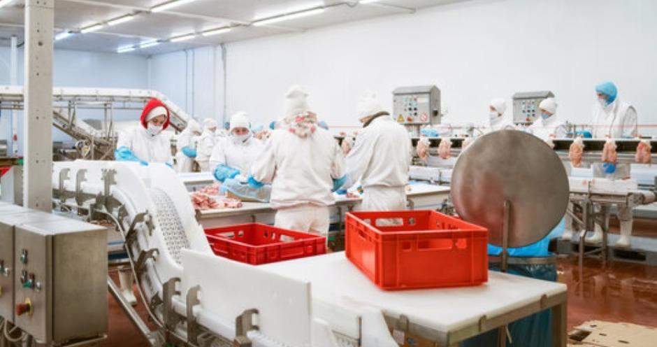 Методы бережливого производства в 3,5 раза ускорили процесс изготовления полуфабрикатов