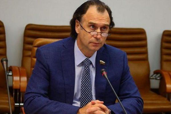 Сергей Лисовский предложил «возобновить борьбу с Союзмолоко»