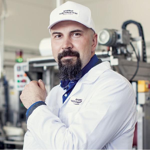 Владислав Чебурашкин: На рост стоимости готового продукта больше всего влияет увеличение цены на сырое молоко