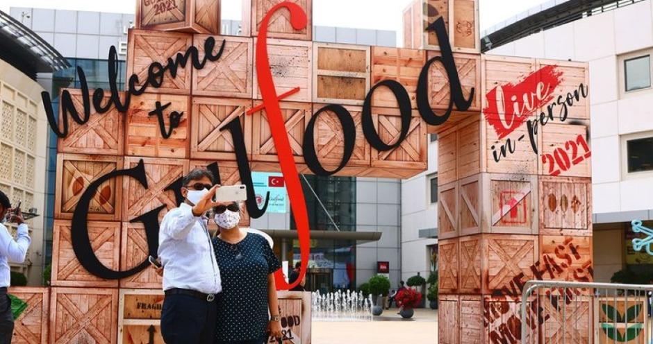 Россия представила 22 компании на выставке Gulfood 2021