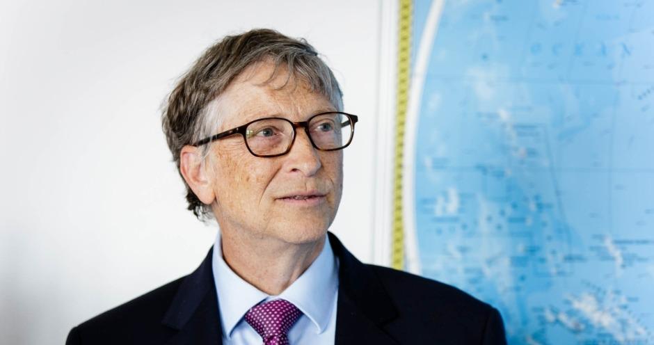 Билл Гейтс призывает богатые страны отказаться от натуральной говядины