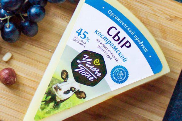 «АгриВолга» чтит сырные традиции: в Угличе сохраняют знаменитые рецептуры и производят органические сыры
