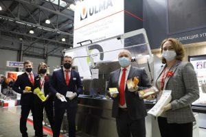Продажи оборудования, актуальные кейсы, VIP-гости — чем запомнилась выставка DairyTech 2021 участникам и посетителям