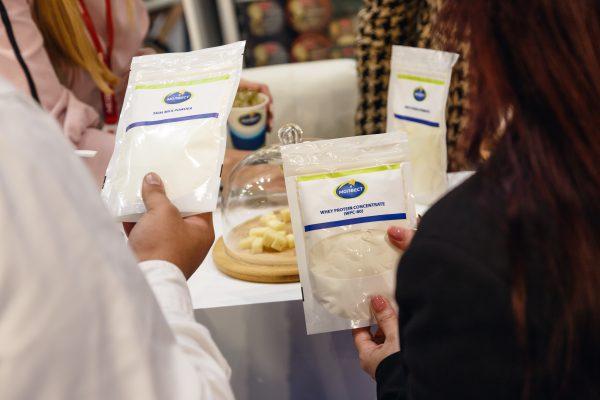 Молвест выйдет на новые рынки с молочной продукцией и кормами