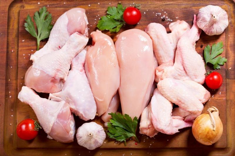 Птицеводы спрогнозировали падение цен на курятину весной