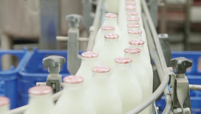Заплатят ли молочники за мусор?