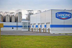 Danone запускает производство растительных напитков в РФ