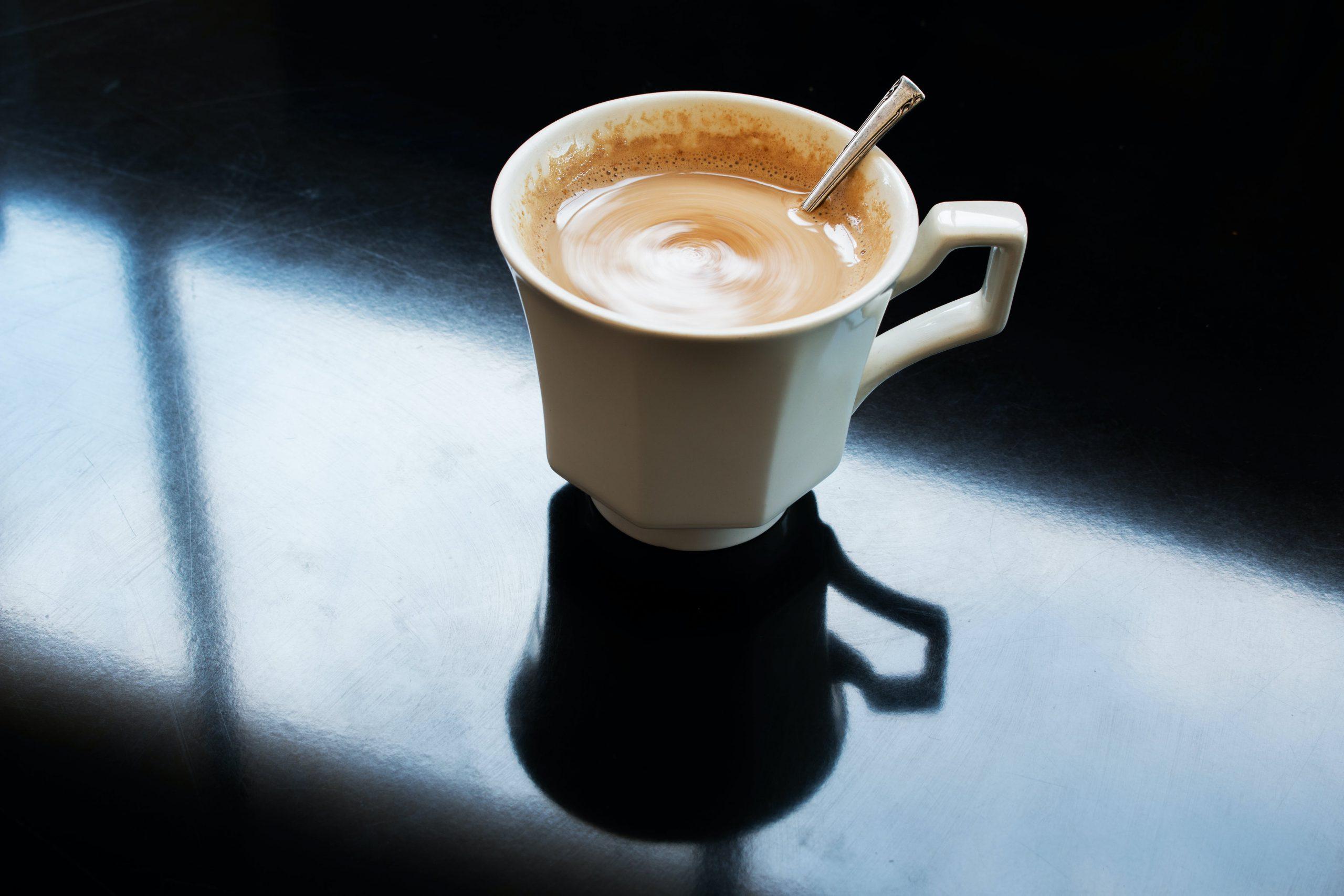 60% потребителей в РФ пьют кофе с молоком – Nestle