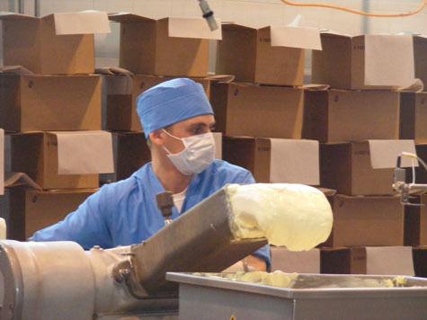Изменения в техрегламент Таможенного союза на масложировую продукцию можно обсудить до 12 марта