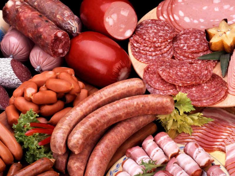 В Пензенской области пришлось сжечь мясную продукцию