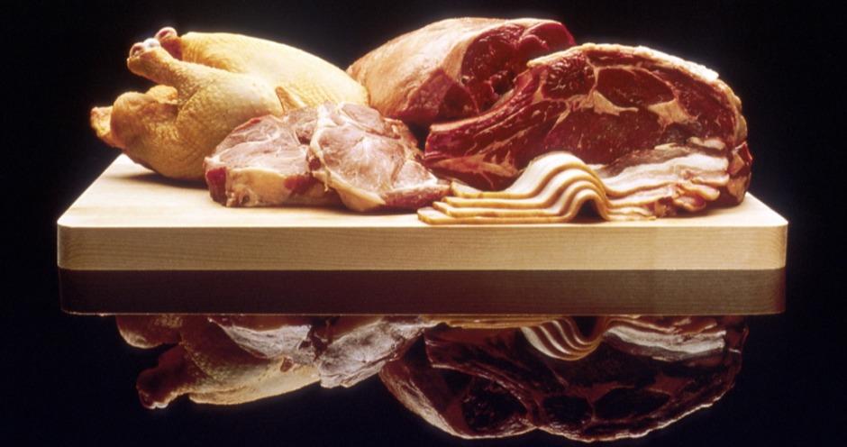 В России сокращается производство мяса птицы, но растет производство свинины