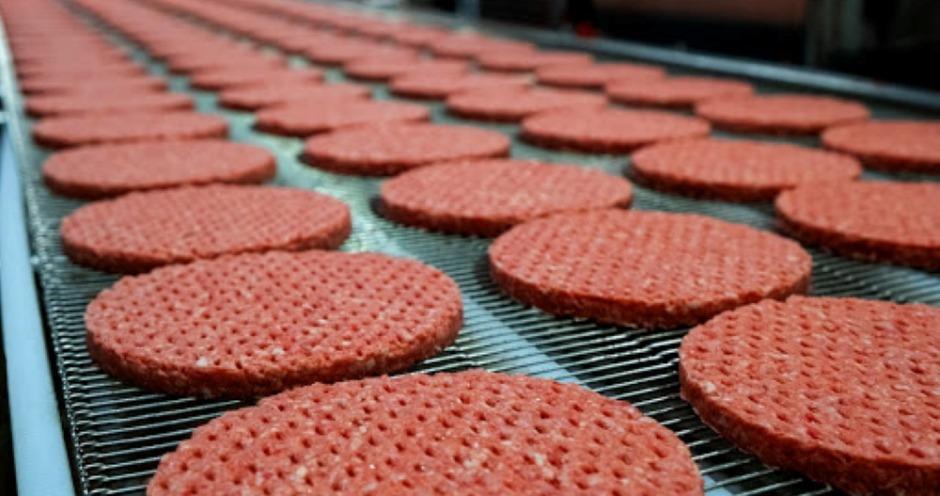 «Мираторг» поставляет говядину для изготовления бифштексов McDonald's