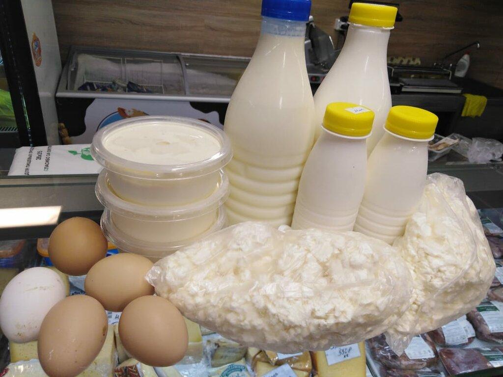 В майские праздники сокращение спроса на молочные продукты будет незначительным – ГК «Лосево»