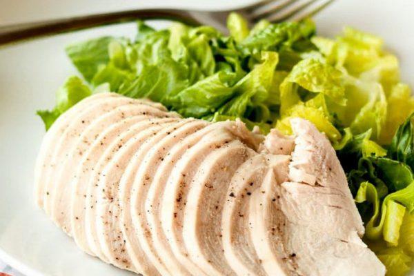 Донской ГАУ разработал линейку геродиетических мясных продуктов