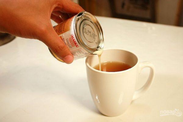 Ученые Вологодской ГМХА запатентовали способ получения сгущенного молока с сахаром и иван-чаем