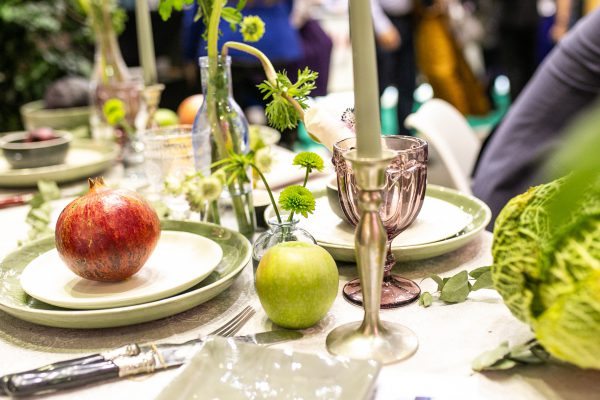 «Еда будущего» на выставке «Продэкспо-2021»