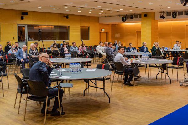 Арсенал эффективных маркетинговых инструментов для решения бизнес-задач представили на выставке «Продэкспо-2021»