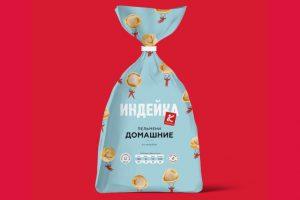 «Ферма» работает над дизайном упаковки продуктов бренда «Краснобор»