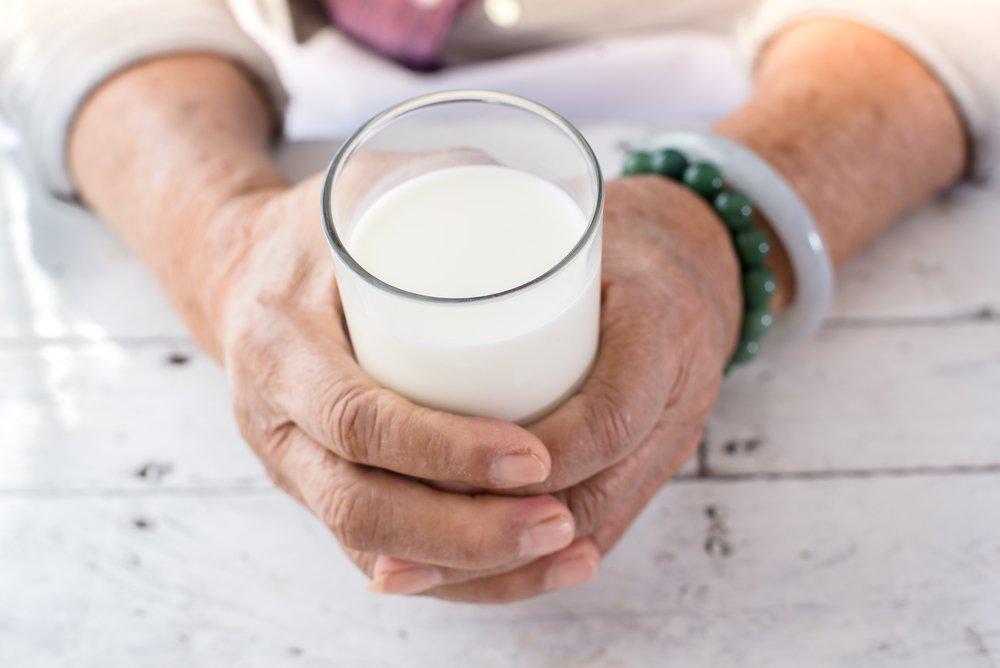 Михаил Мищенко: Называть молочные продукты социальными – неправильно