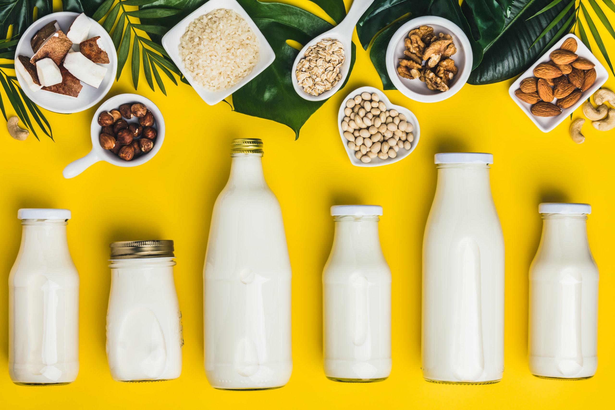 В ЕС создают заменитель молока для упразднения отрасли настоящего молока