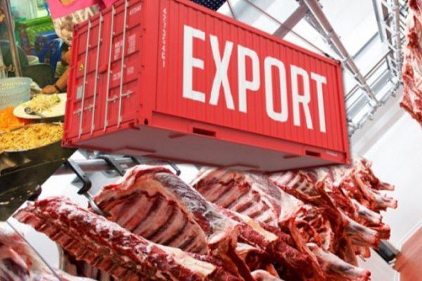 Московская область вышла на первое место в России по экспорту мяса