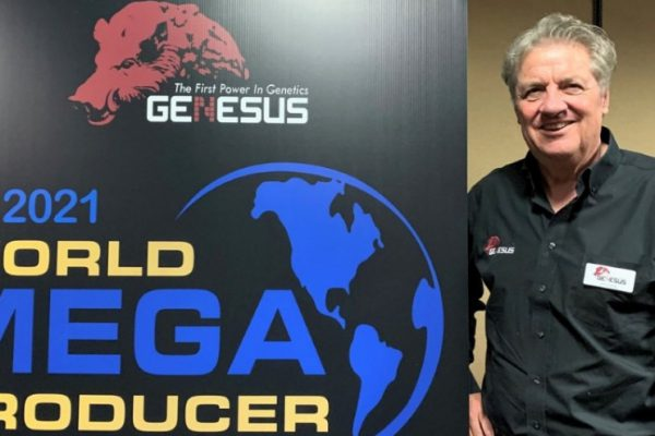 World Pork Expo и Genesus представили список мега-производителей свинины