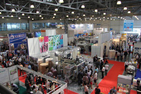 Выставки RosUpack и Printech 2021: продажи со стендов, экоинициативы и новые рекорды
