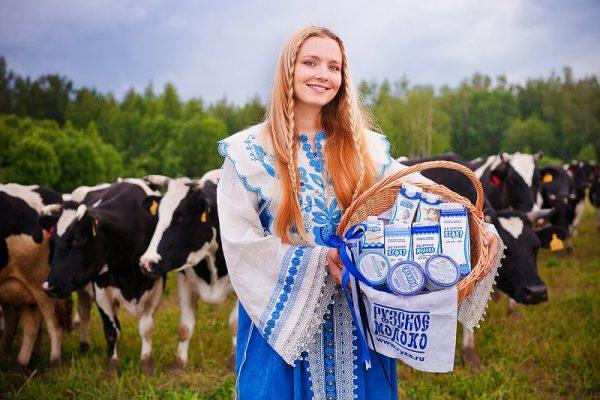 «Рузское Молоко» агитирует прививаться