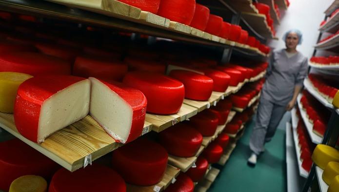 Союзмолоко: маркировка мороженого и сыра запущена в рекордные сроки