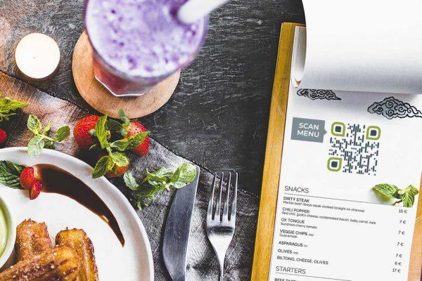 Власти Москвы рассказали о правилах работы для отказавшихся от QR-кодов ресторанов