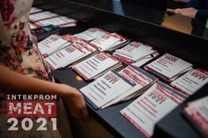 В Санкт-Петербурге 17 июня состоялась Российская конференция INTEKPROM МЕАТ 2021 «Передовые решения для оптимизации мясоперерабатывающих предприятий»