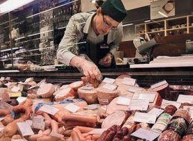 Колбасный штиль и дрейф мясопереработки